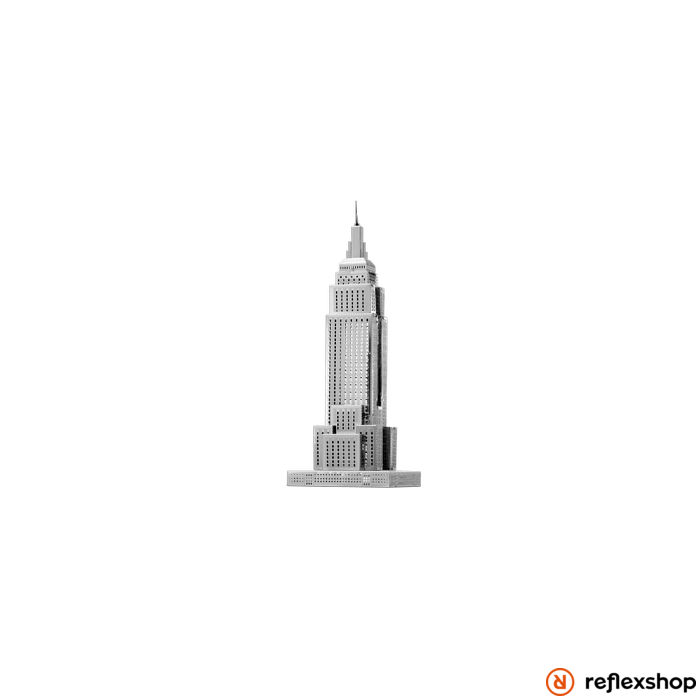 Metal Earth ICONX Empire State Building