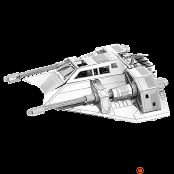 Metal Earth Star Wars Snow Speeder ?rjárm?