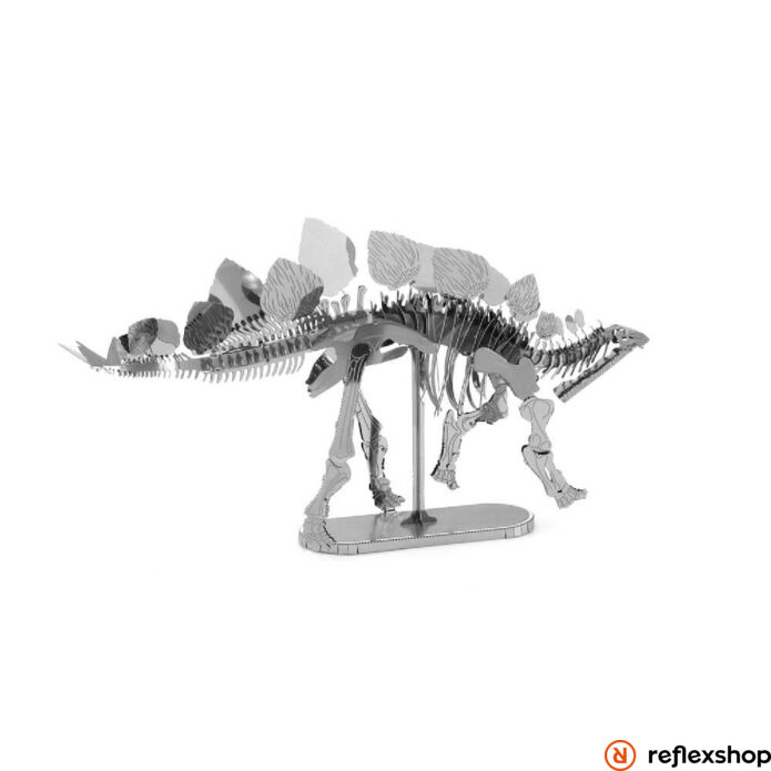 Metal Earth Stegosaurus