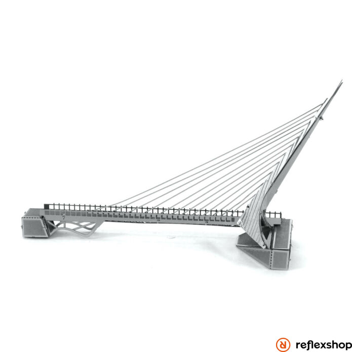 Metal Earth Sundial híd