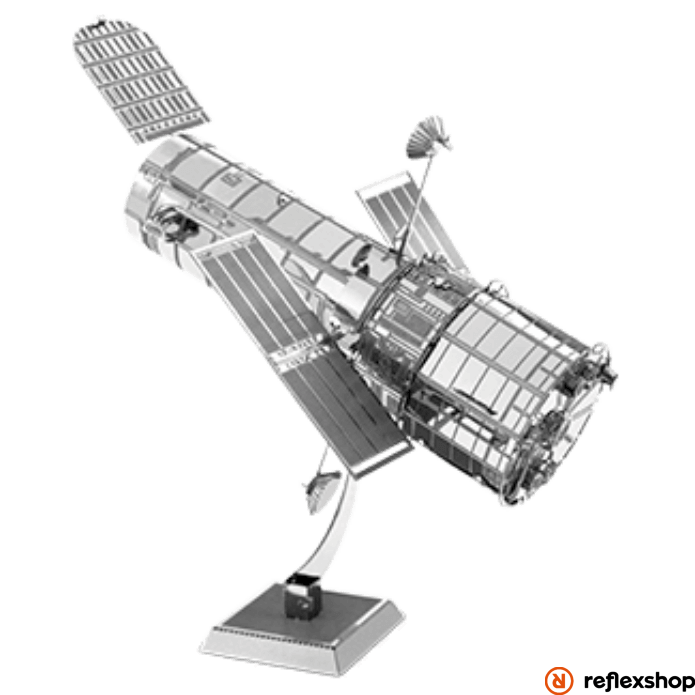 Metal Earth Hubble ?rteleszkóp