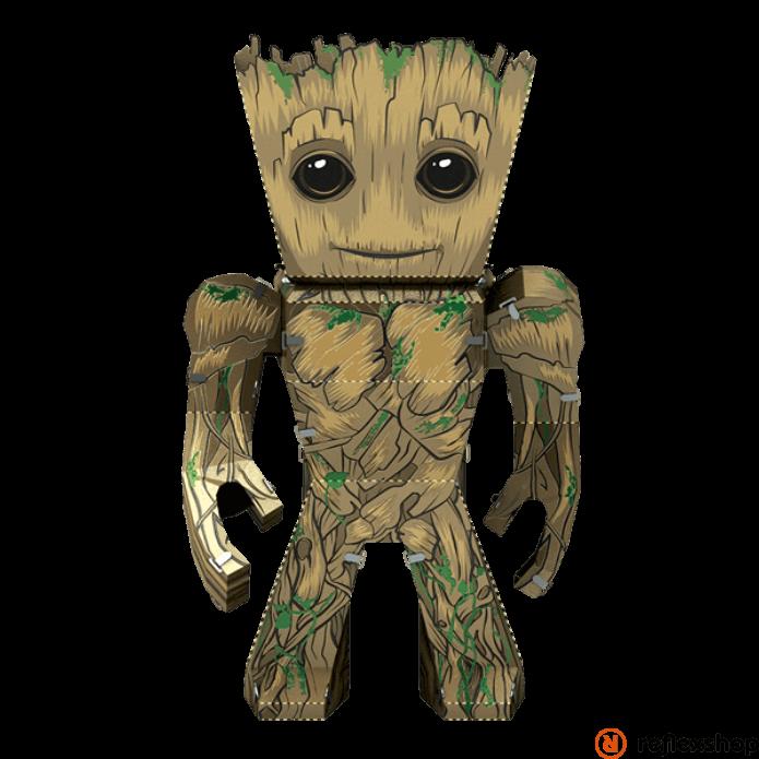Metal Earth Galaxis őrzői – Groot