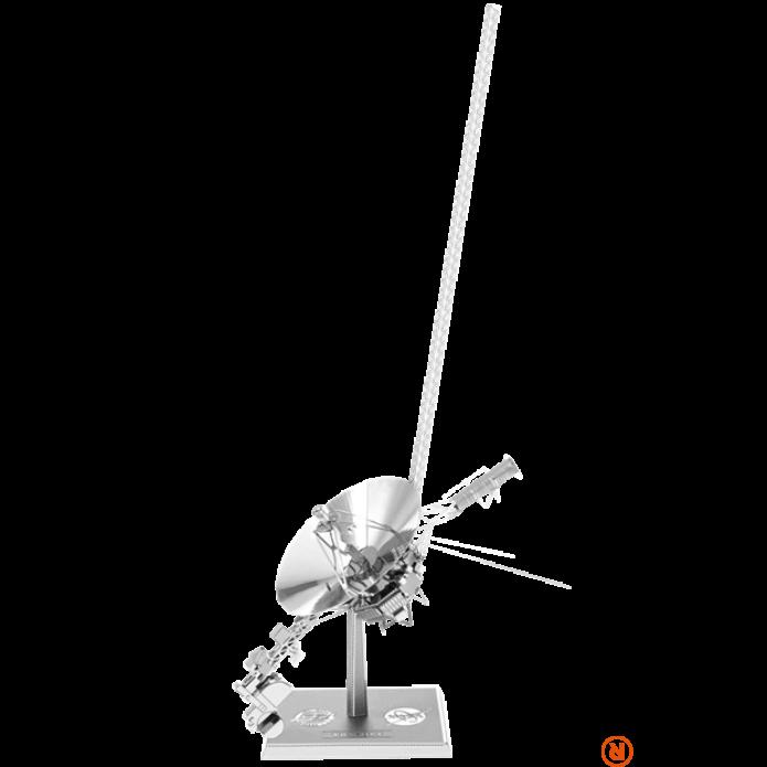 Metal Earth Voyager Űrsikló - Reflexshop