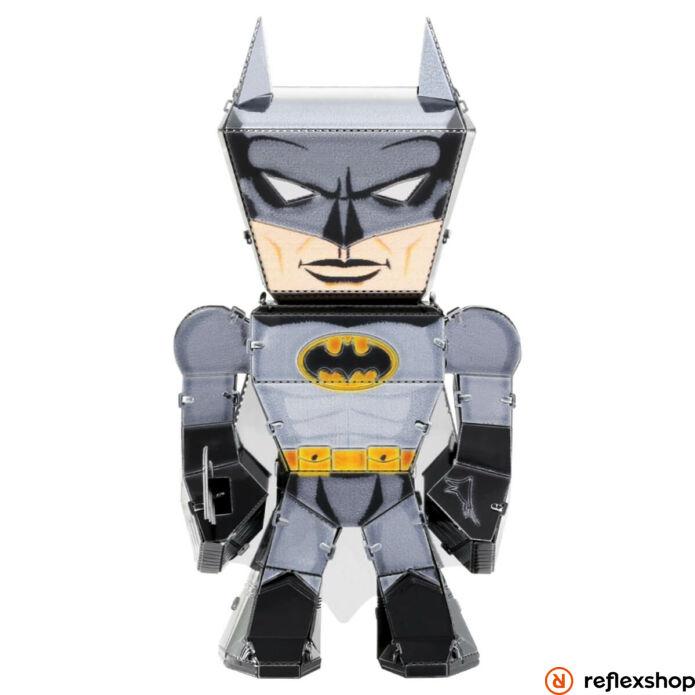 Metal Earth DC Igazság Ligája - Batman mini modell