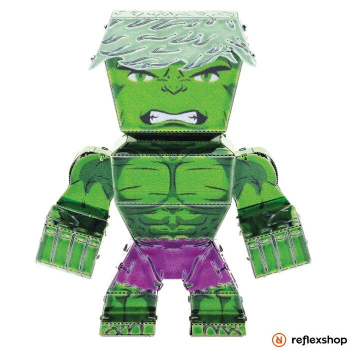 Metal Earth Marvel Bosszúállók - Hulk mini modell