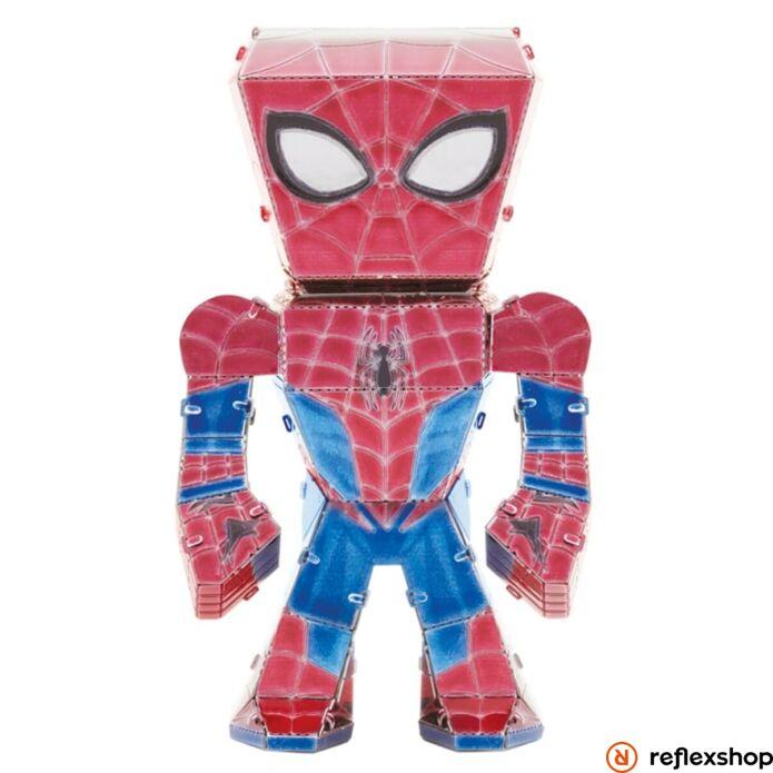 Metal Earth Marvel Bosszúállók - Pókember mini modell