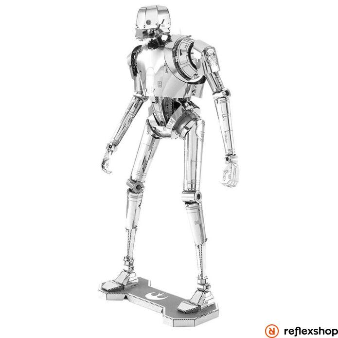 Metal Earth Star Wars Zsivány1-es K-2SO droid