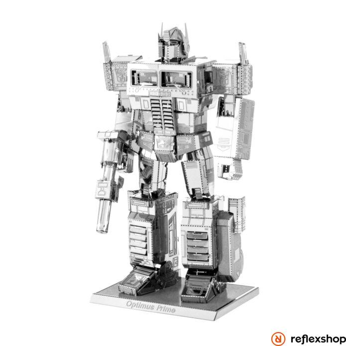 Metal Earth Transformers - Optimus Prime