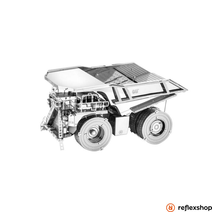 Metal Earth CAT bányászkocsi