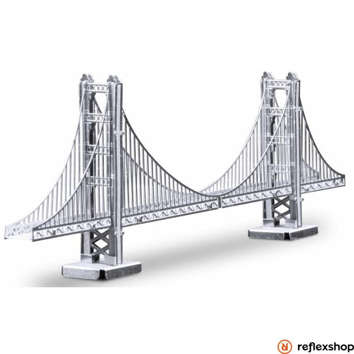 Metal Earth Golden Gate híd