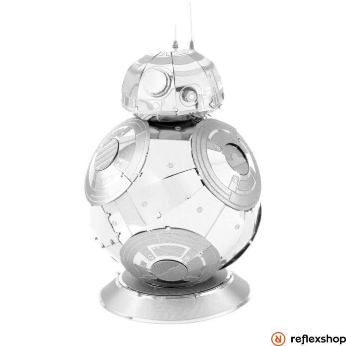 Metal Earth Star Wars BB-8 droid