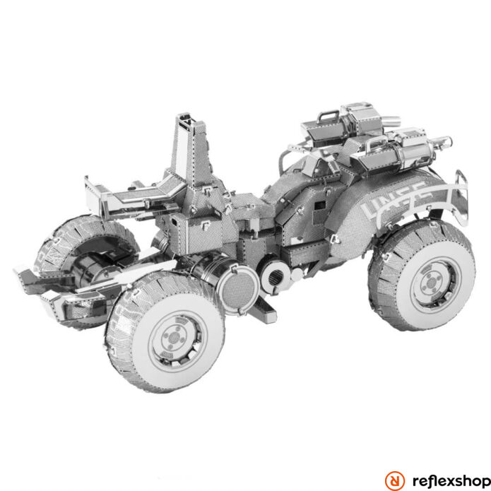 Metal Earth UNSC Gungoose - Reflexshop