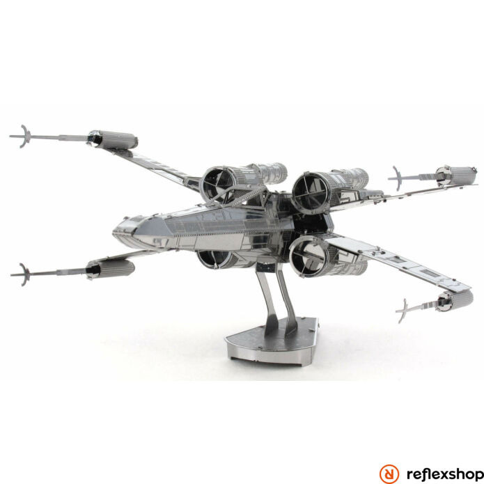 Metal Earth Star Wars X-Wing ?rrepül?