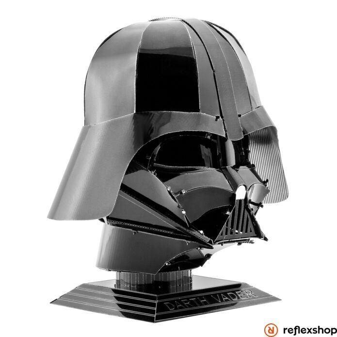 Metal Earth Darth Vader sisakja