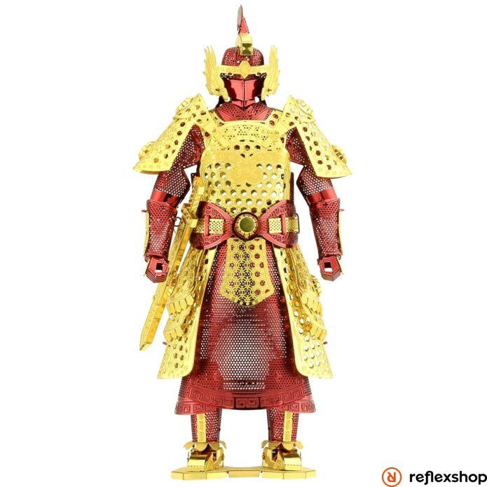 Kínai (Ming) páncél