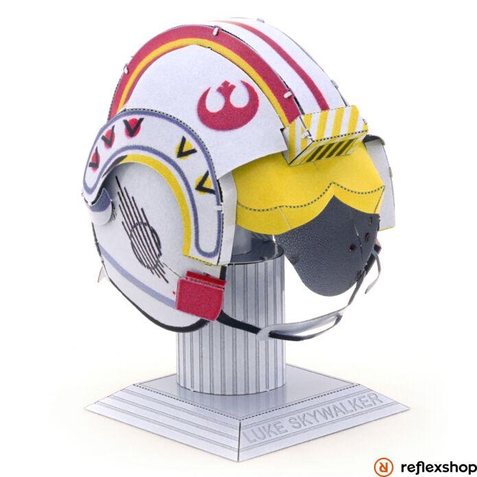Metal Earth Luke Skywalker sisakja