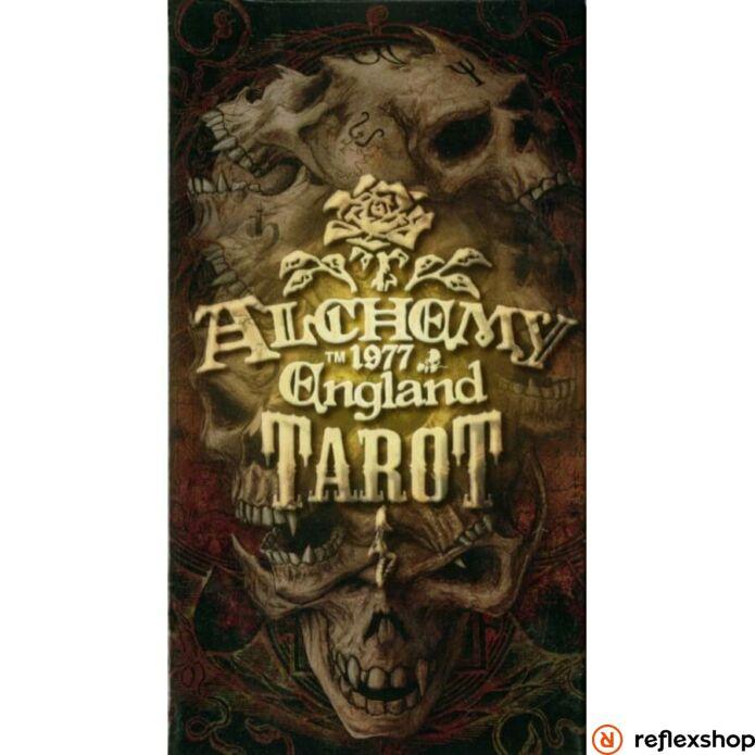 Alchemy Tarot kártya