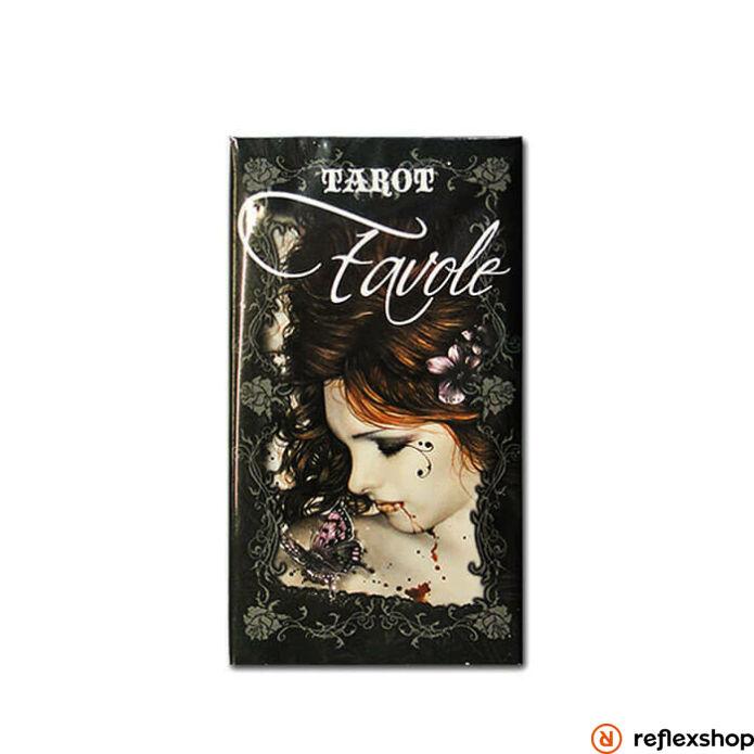 Favole Tarot kártya