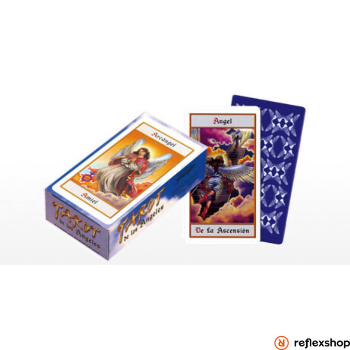 Fournier Angels Tarot kártya