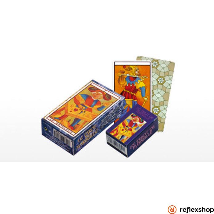 Fournier La Tarot de Marseille Tarot kártya