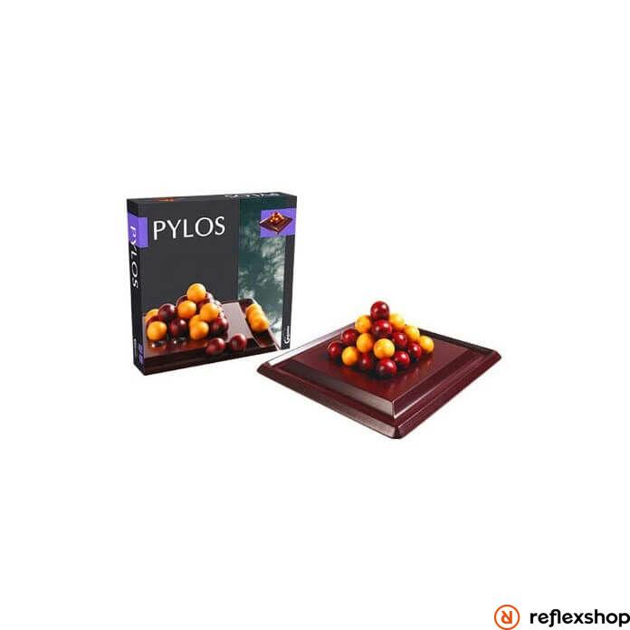 Gigamic Pylos Classic logikai társasjáték