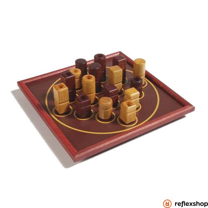 Gigamic Quarto Mini logikai társasjáték