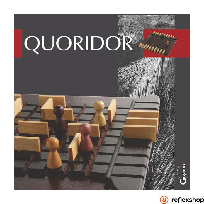 Gigamic Quoridor Classic logikai társasjáték