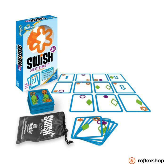 Thinkfun Swish Junior társasjáték