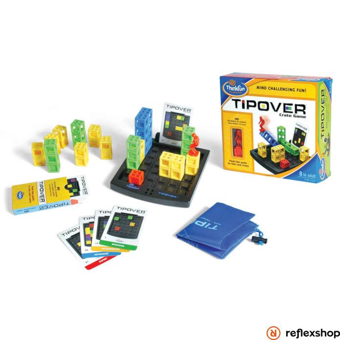 Thinkfun TipOver társasjáték