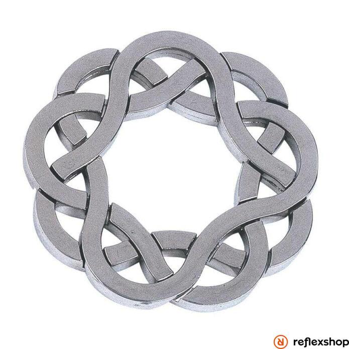 Cast Silver - Coaster **** ördöglakat