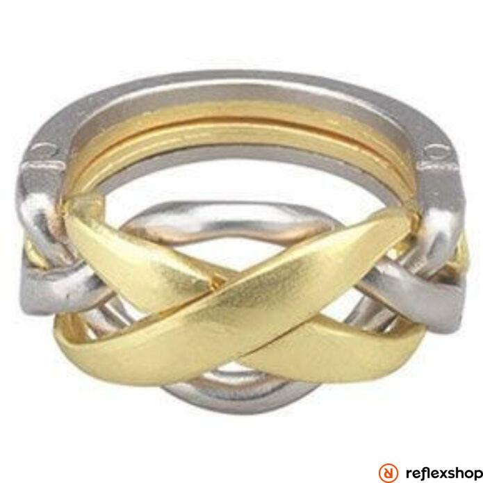 Cast Silver - Ring **** ördöglakat