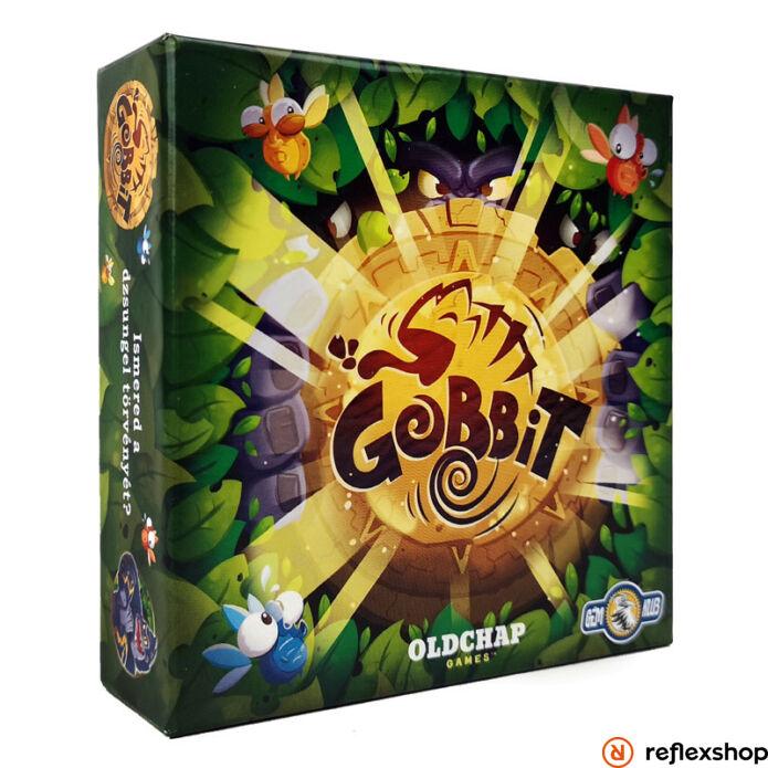 Gém Klub Gobbit társasjáték
