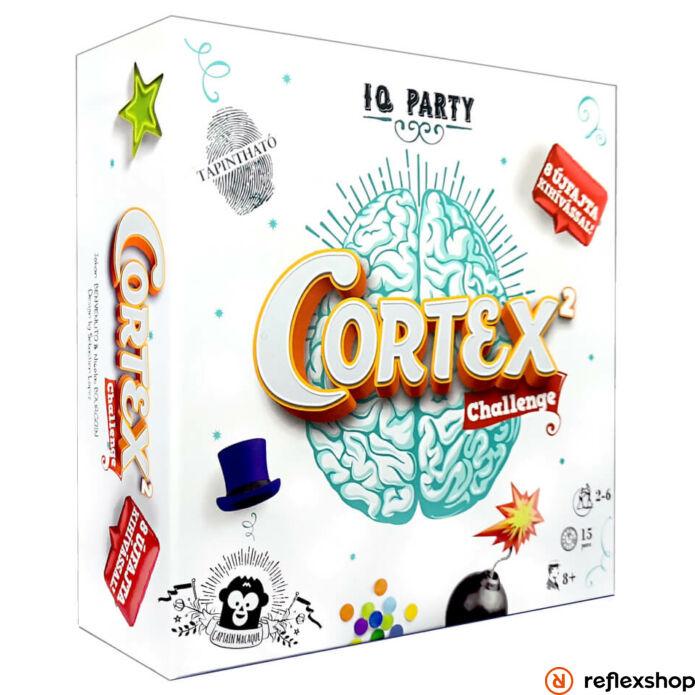 Cortex Challenge 2. társasjáték