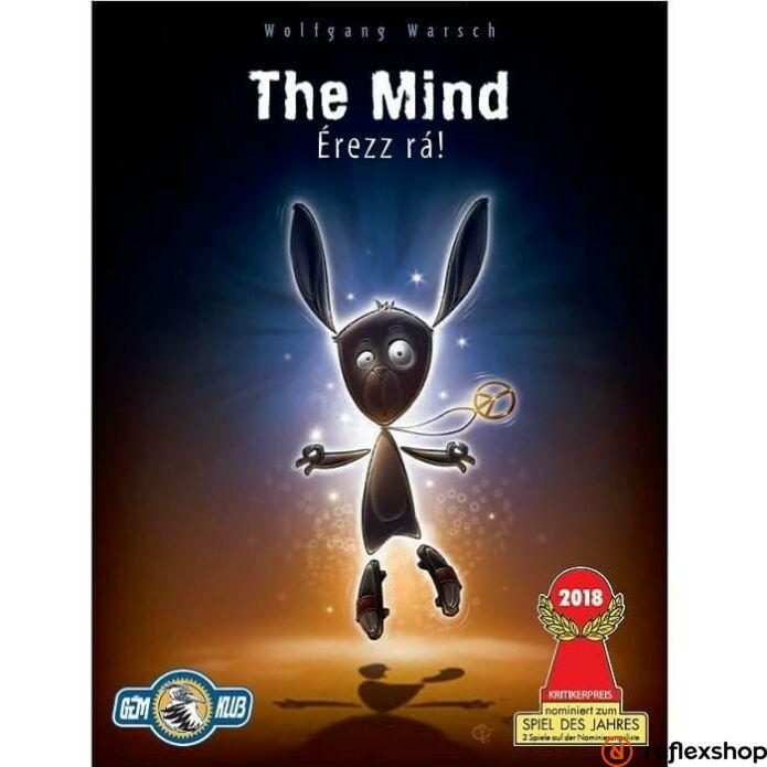 The Mind - Érezz rá! társasjáték - Reflexshop