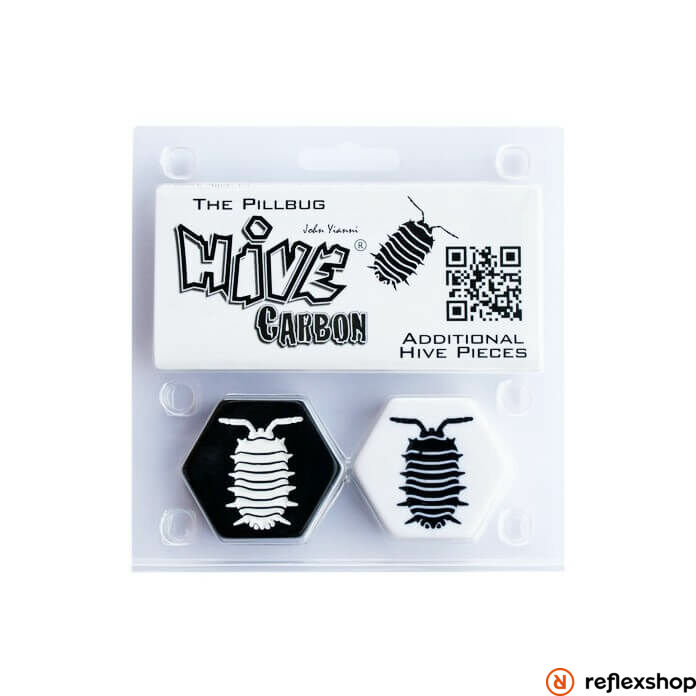 Hive Carbon, Pincebogár kiegészít?