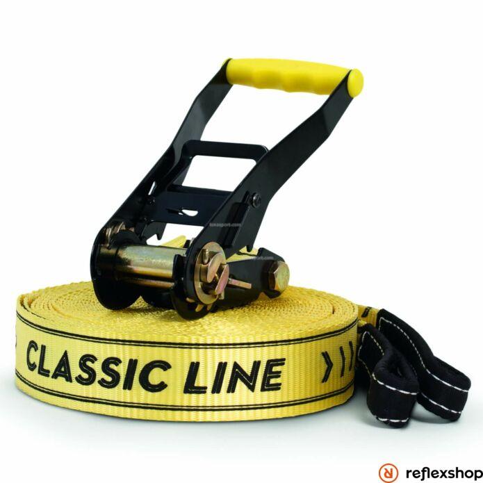 Gibbon Classic Slackline X13, 15 m