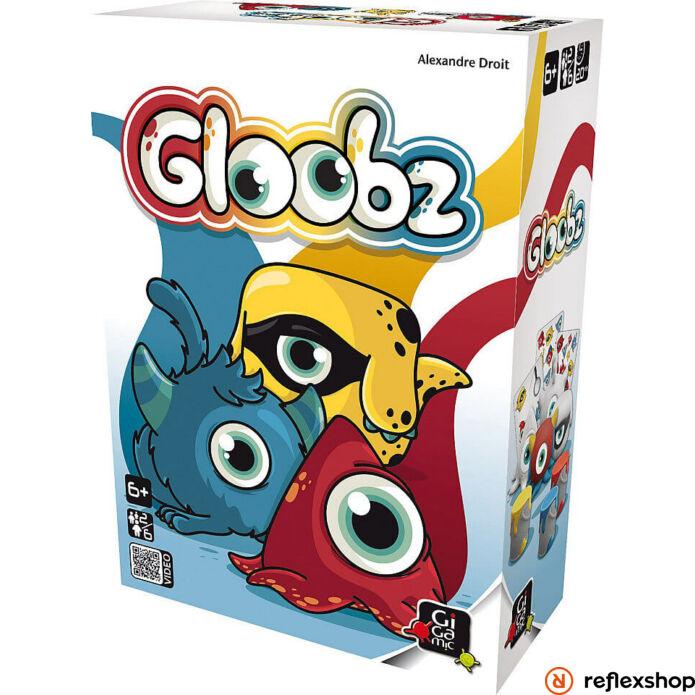 Gigamic Gloobz társasjáték