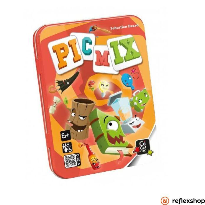 Gigamic Picmix társasjáték