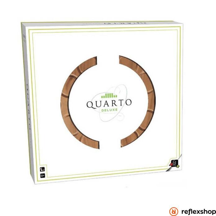 Gigamic Quarto Deluxe társasjáték