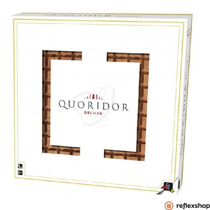 Gigamic Quoridor Deluxe társasjáték