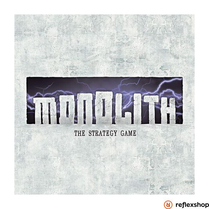 Monolith társasjáték, angol nyelvű