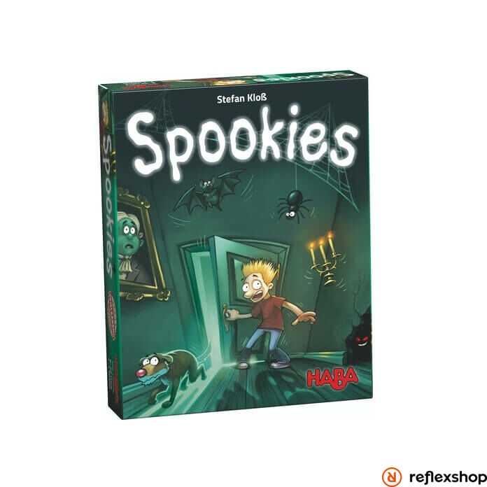 Haba Spookies társasjáték