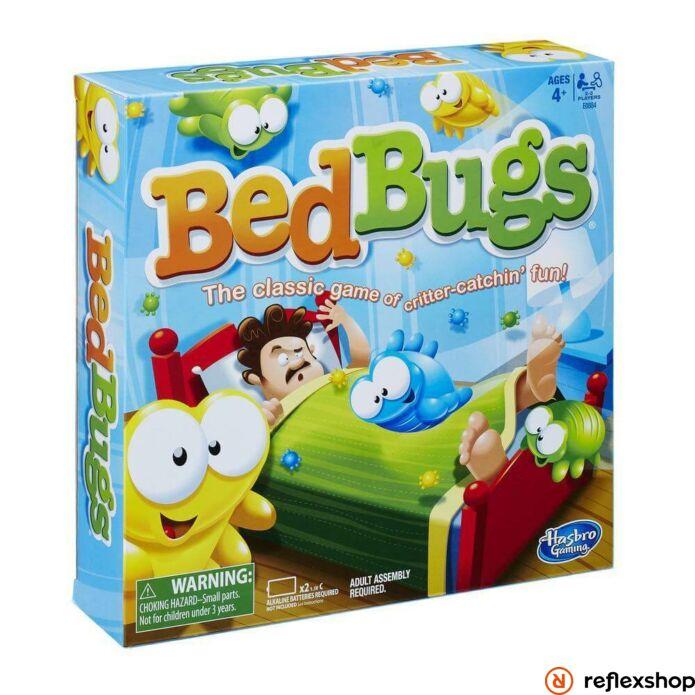 Bed Bugs - Ágyi poloskák társasjáték