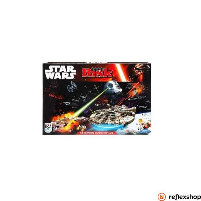 Hasbro Star Wars Rizikó társasjáték