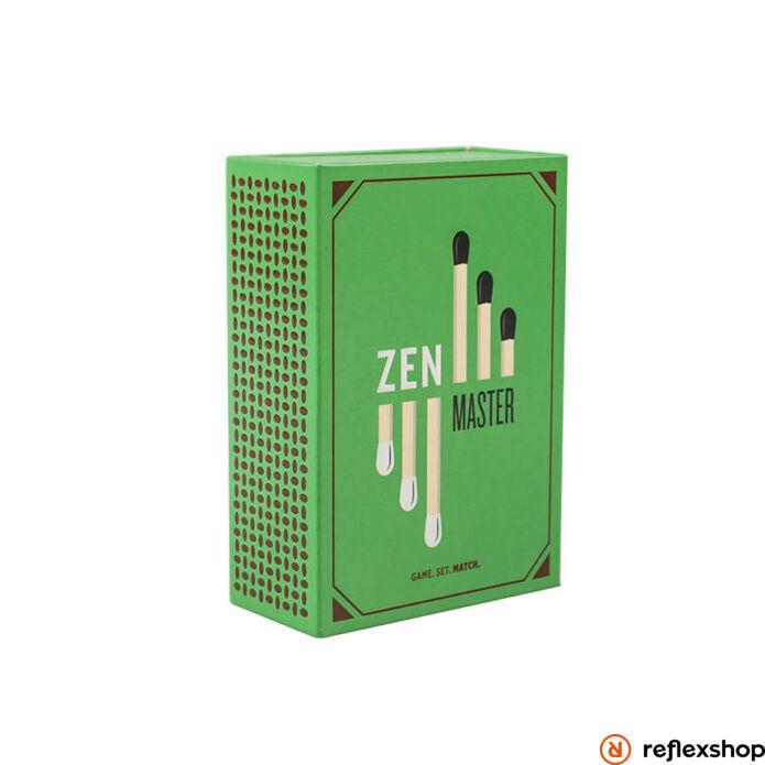 Zen Master társasjáték, angol nyelvű