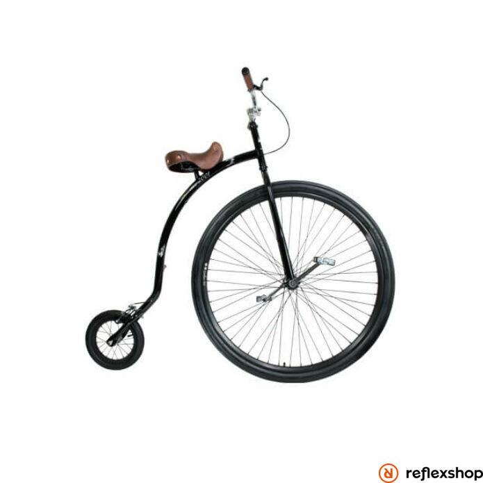 """QU-AX Gentleman bicikli 36"""" 12"""""""