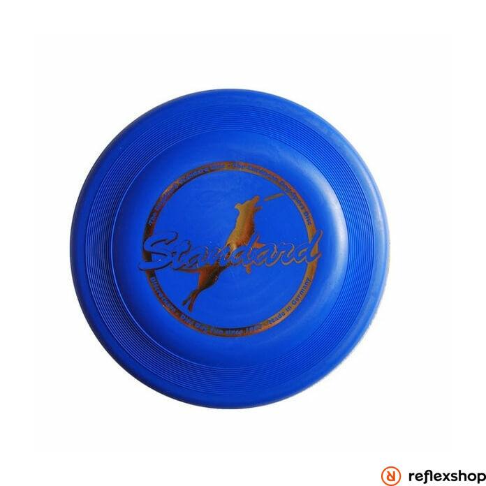 DogStar Standard kutyafrizbi, kék, 24cm, 100g