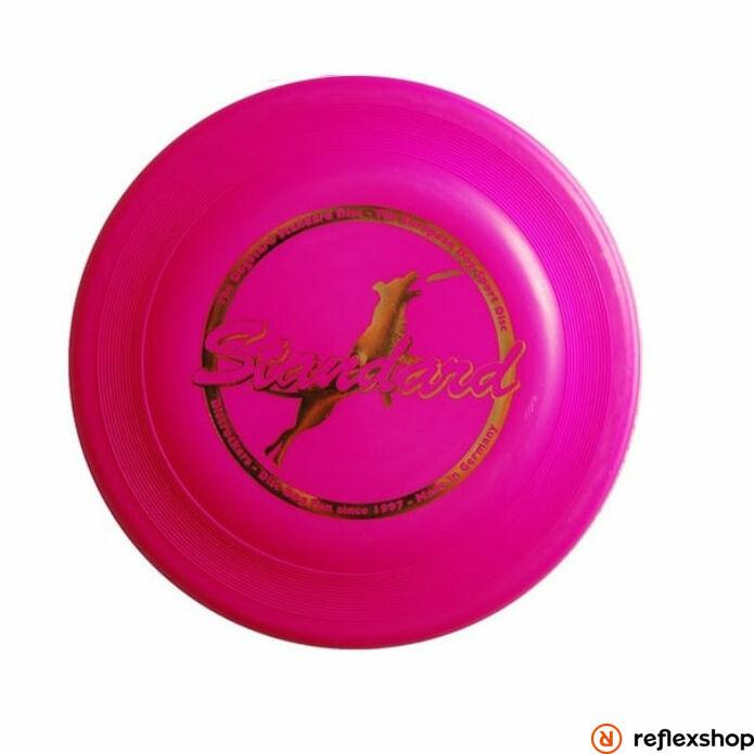 DogStar Standard kutyafrizbi pink 24cm 100g