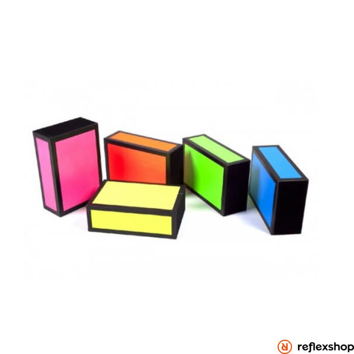 Henry's Cigarbox dekorszalag neon pink