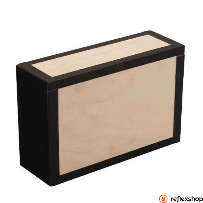 Henry's Cigarbox, dekoráció nélkül